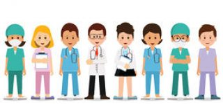 medical-team-isolated-white-set-hospital-staff-doctors-nurses-surgeon-healthcare-concept-cartoon-83640952